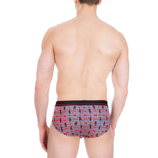 Men's Underwear, Dirty Dancer Brief, Ken Wroy, mens briefs