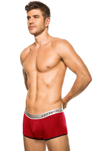 Men's Underwear, Chilli Lowrise, Ken Wroy, red underwear, fashion underwear