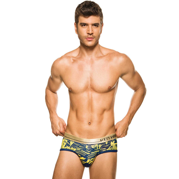 Sydney Brief - Ken Wroy men's underwear - Men's Underwear - 4