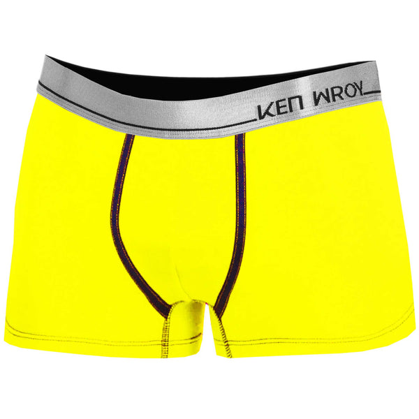 Men's Underwear, Yellow Submarine TrunkKen Wroy, mens underwear, best men underwear