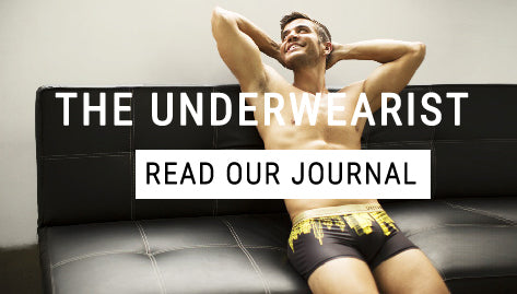 Read our Journal - The Underwearist