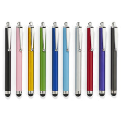 Soft Touch Bright Stylus