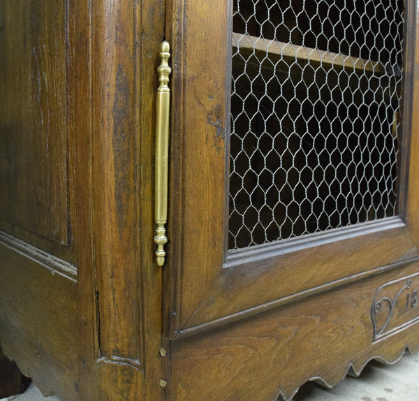 Antique French Armoire - Tinnin Imports