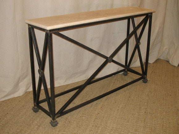 Directoire Console - Tinnin Imports