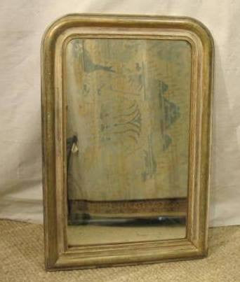 Antique Louis Philippe Mirror - Tinnin Imports
