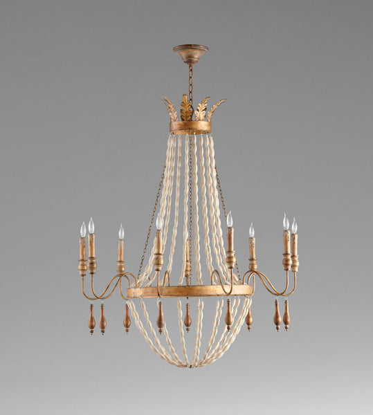 Port Royal Chandelier