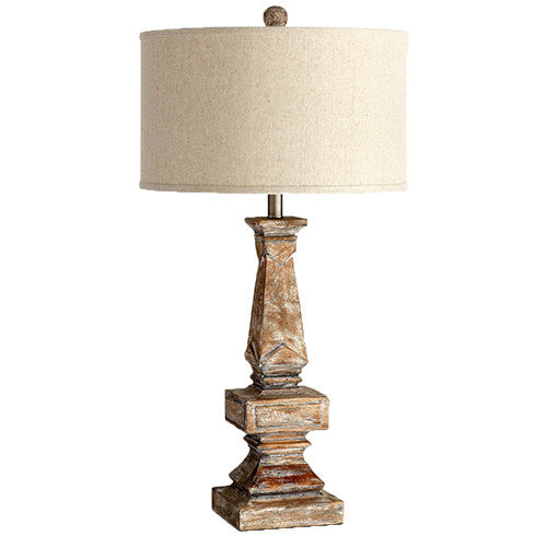 Lenoir Table Lamp - Tinnin Imports