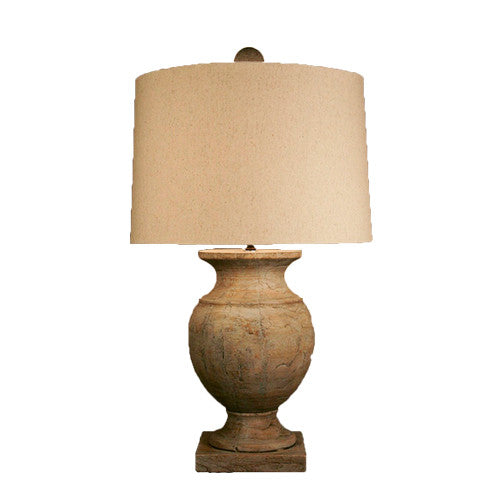 Charenton Table Lamp - Tinnin Imports