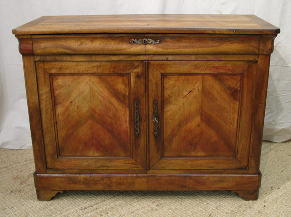 Antique Buffet - Tinnin Imports