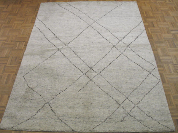 Moroccan Casbah Rug - Tinnin Imports