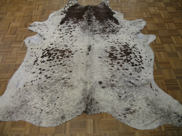 Sable Tones Cowhide rug - Tinnin Imports