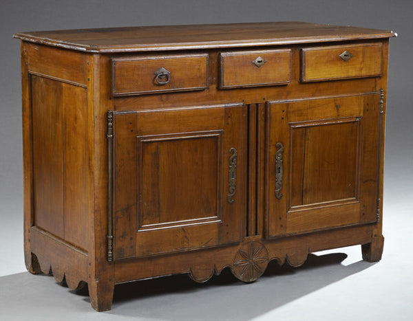 Louis Philippe Sideboard - Tinnin Imports