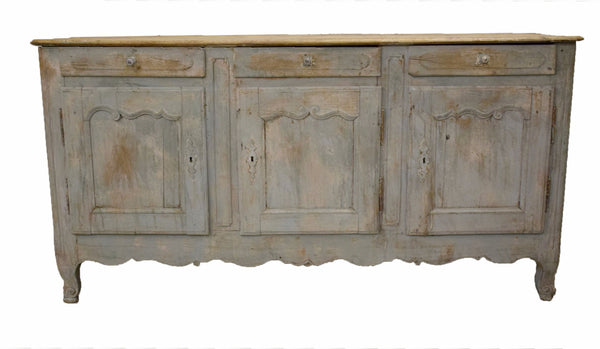 Country French Sideboard - Tinnin Imports