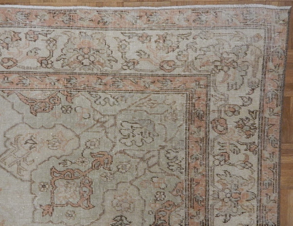 Antique Turkish Rug - Tinnin Imports