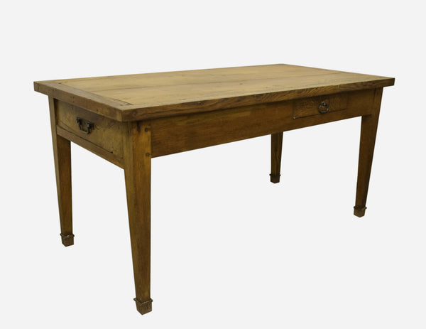 French Farm Table - Tinnin Imports