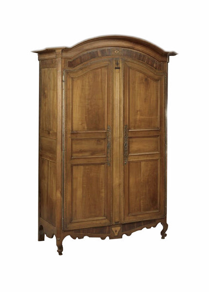 French Armoire - Tinnin Imports