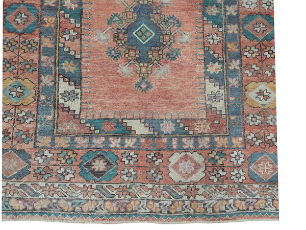 Turkish Anatolian Rug