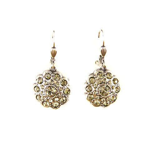 Soir Earrings - Tinnin Imports