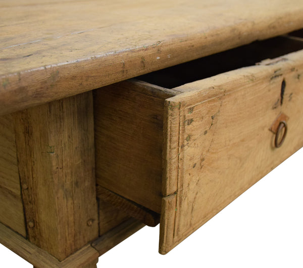 French Harvest Table - Tinnin Imports
