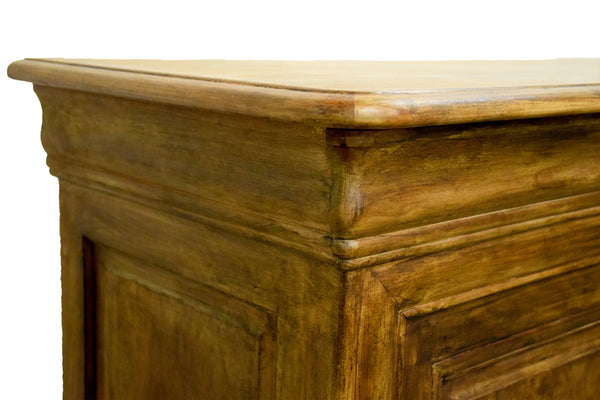 French Enfilade Sideboard - Tinnin Imports