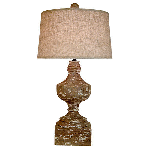 Bretagne Table Lamp - Tinnin Imports