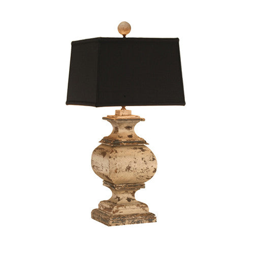 Fontaine Table Lamp - Tinnin Imports