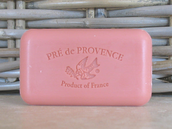 Pomegranate French Soap