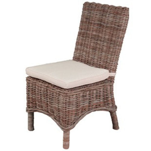 Key Largo Sidechair - Tinnin Imports