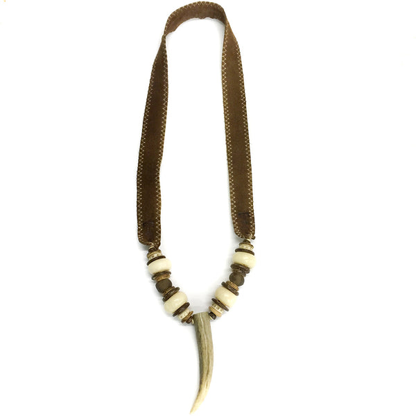 Huntress Necklace - Tinnin Imports