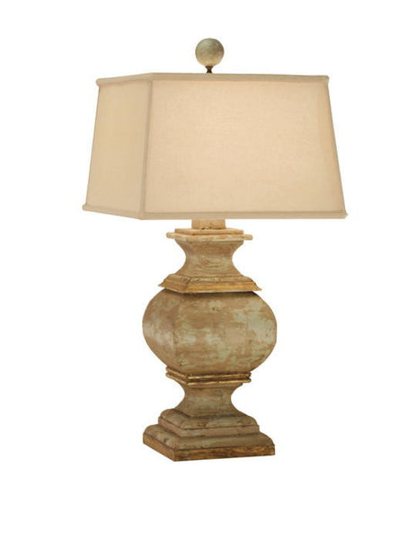 Montaigne Table Lamp - Tinnin Imports