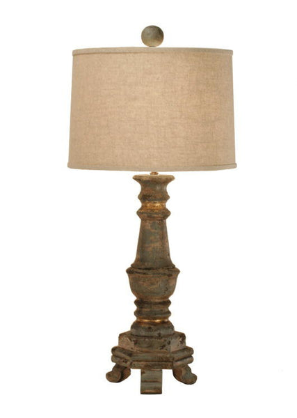 Alesia Table Lamp - Tinnin Imports
