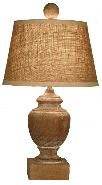 Chatillon Table Lamp - Tinnin Imports