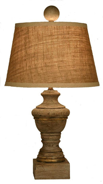 Vincente Table Lamp - Tinnin Imports