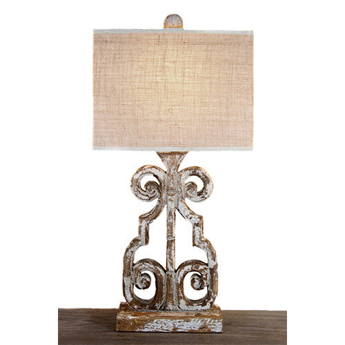 Strasbourg Table Lamp