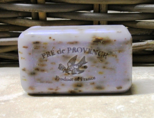 Lavender French Soap - Tinnin Imports