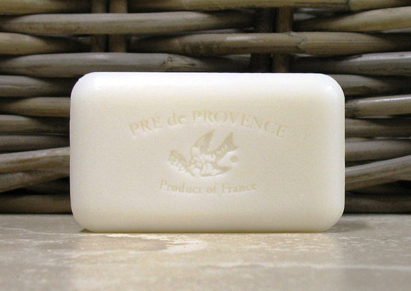 Milk French Soap