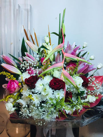 Celebration - Flower Arrangements 1