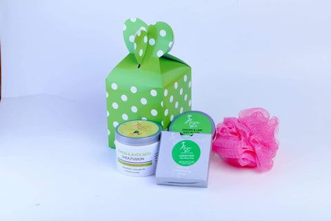 Naya Basic Gift Set