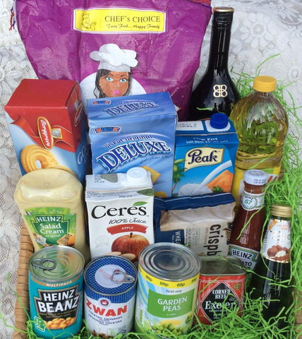 Impressions Gifts & Hampers - Large Hamper