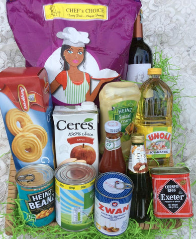 Impressions Gifts & Hampers - Medium Hamper