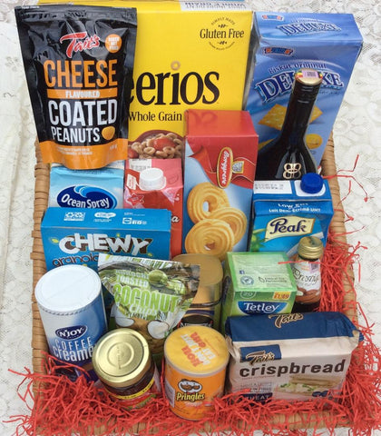 Impressions Gifts & Hampers - Large American Hamper