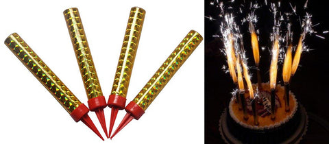 Firework Candles (1 Stick)