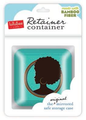 The Retainer Container - Retainer Case