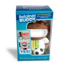 Load image into Gallery viewer, Wholesale - Retainer Buddy Soccer Player (9 pack)
