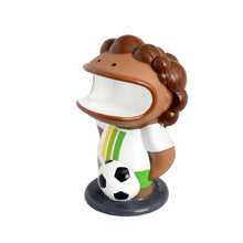 Load image into Gallery viewer, Retainer Buddy Soccer Player - FREE Shipping