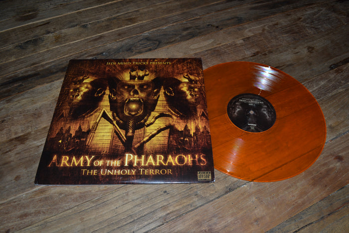 Jedi Mind Tricks Presents Army Of The Pharaohs Quot The