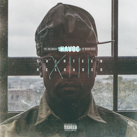 "Havoc ""13 Reloaded"" (Audio CD)"
