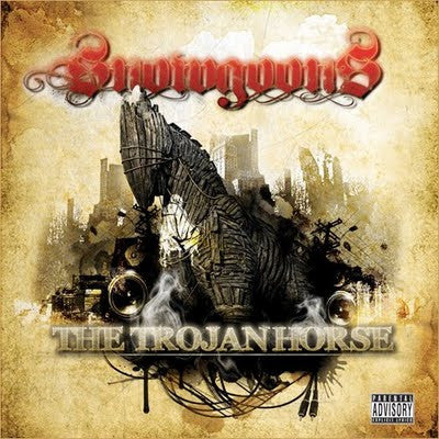 "Snowgoons ""The Trojan Horse"""