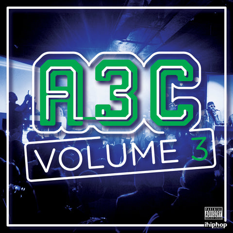 A3C Volume 3 (Audio CD)