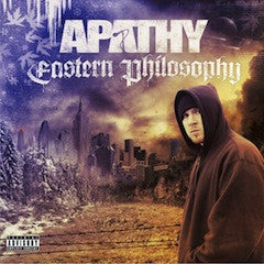 "Apathy ""Eastern Philosophy"" (Audio CD)"